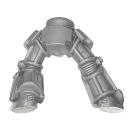 Warhammer 40k Bitz: Space Marines - Terminator Squad - Legs C