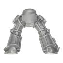 Warhammer 40k Bitz: Space Marines - Terminator Squad - Legs E