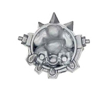 Warhammer 40k Bitz: Orks - Ork Stormboyz - Rokkit Pack C4 - Gretchin