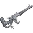 Warhammer 40k Bitz: Eldar - Guardian Squad - Weapon C2 -...