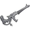 Warhammer 40k Bitz: Eldar - Guardian Squad - Weapon C2 - Shuriken Catapult