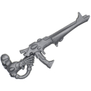 Warhammer 40k Bitz: Eldar - Guardian Squad - Weapon D2 -...
