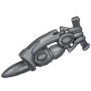 Warhammer 40k Bitz: Eldar - Gardistentrupp - Accessoire B1