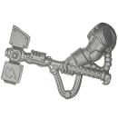 Warhammer 40k Bitz: Space Marines - Terminator Sturmtrupp - Waffe A - Energiehammer I