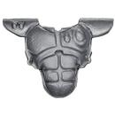 Warhammer 40k Bitz: Eldar - Guardian Squad - Torso C