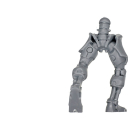 Warhammer 40k Bitz: Necrons - Lychguard, Praetorians - Legs A1