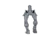 Warhammer 40k Bitz: Necrons - Lychguard, Praetorians - Legs B1