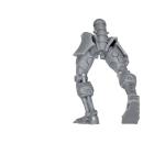 Warhammer 40k Bitz: Necrons - Lychguard, Praetorians - Legs C1