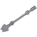 Warhammer 40k Bitz: Necrons - Lychguard, Praetorians - Weapon A3