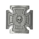 Warhammer 40k Bitz: Space Marines - Terminator Sturmtrupp - Waffe N - Sturmschild IV
