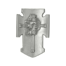 Warhammer 40k Bitz: Space Marines - Terminator Sturmtrupp - Waffe O - Sturmschild V