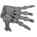 Warhammer 40k Bitz: Dark Eldar - Talos / Cronos -...