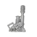 Warhammer 40k Bitz: Space Marines - Terminator Sturmtrupp - Accessoire Y - Teleporter