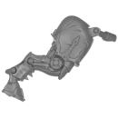 Warhammer AoS Bitz: CHAOS - 012 - Skullcrushers - Torso...