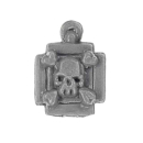 Warhammer 40k Bitz: Space Marines - Terminator Sturmtrupp - Accessoire S - Symbol II