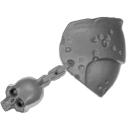 Warhammer AoS Bitz: CHAOS - Putrid Blightkings -...