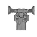 Warhammer 40k Bitz: Space Marines - Centurion Trupp - Beine A7