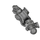 Warhammer 40k Bitz: Space Marines - Centurion Trupp - Beine C1