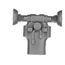 Warhammer 40k Bitz: Space Marines - Centurion Trupp - Beine C8
