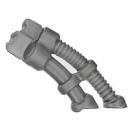 Warhammer 40k Bitz: Space Marines - Centurion Trupp - Arm E3 - Rechts