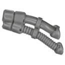Warhammer 40k Bitz: Space Marines - Centurion Trupp - Arm C3 - Links