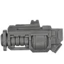 Warhammer 40k Bitz: Space Marines - Centurion Squad - Grav Cannon-Grav Amp A3