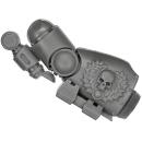 Warhammer 40k Bitz: Space Marines - Centurion Trupp - Arm F1 - Rechts