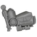 Warhammer 40k Bitz: Space Marines - Centurion Trupp - Arm D1 - Rechts