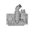 Warhammer 40k Bitz: Orks - Killa Kans - Exhausts C2