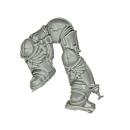 Warhammer 40k Bitz: Blood Angels - Sanguinary Guard - Legs A