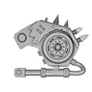 Warhammer 40k Bitz: Orks - Killa Kans - Legs B8