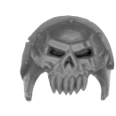 Warhammer AoS Bitz: CHAOS - Knights - Shoulder Pad C2