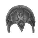 Warhammer AoS Bitz: CHAOS - Knights - Shoulder Pad D1