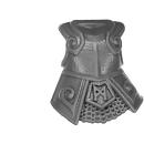 Warhammer AoS Bitz: DWARFS - Ironbreakers - Torso A1 - Front
