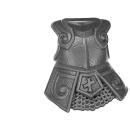 Warhammer AoS Bitz: ZWERGE - Eisenbrecher - Torso C1 - Front