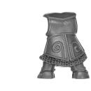 Warhammer AoS Bitz: DWARFS - Ironbreakers - Torso E2 - Back