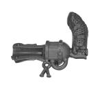 Warhammer AoS Bitz: ZWERGE - Eisenbrecher - Drachenmuskete A1