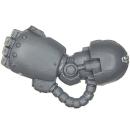 Warhammer 40k Bitz: Space Marines - Terminatortrupp -...