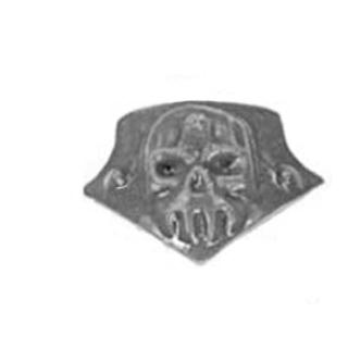 Warhammer 40K Bitz: Chaos Space Marines Chaosgeneral in Terminatorrüstung Accessoire G