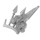 Warhammer 40K Bitz: Chaos Space Marines Terminator Lord...
