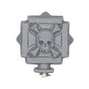 Warhammer 40k Bitz: Space Marines - Terminatortrupp - Standartenspitze A