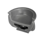 Warhammer 40k Bitz: Blood Angels - Blood Angels Upgrades - Accessory D2 - Cup, Right Side
