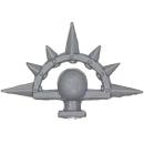 Warhammer 40k Bitz: Space Marines - Terminator Squad - Standard Top C