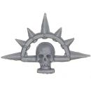 Warhammer 40k Bitz: Space Marines - Terminatortrupp - Standartenspitze C