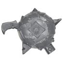 Warhammer 40k Bitz: Orks - Ork Pikk-Up - Abrizzbirnä A3