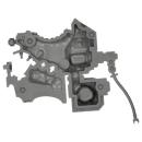 Warhammer 40k Bitz: Adeptus Mechanicus - Ironstrider - Torso A1