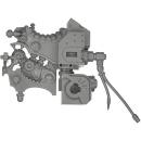 Warhammer 40k Bitz: Adeptus Mechanicus - Ironstrider - Torso A2