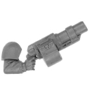 Warhammer 40k Bitz: Imperial Guard - Cadian Shock Troops...