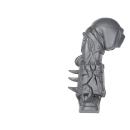 Warhammer 40K Bitz: Chaos Space Marines - Besessene - Beine E1