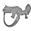 Warhammer 40k Bitz: Blood Angels - Death Company - Weapon E2 - Boltgun